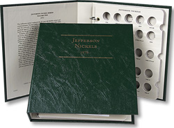 Jefferson Nickels 1976-2006, Vol. II