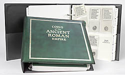 Coins of the Ancient Roman Empire LT20